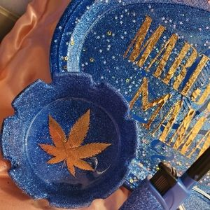 Other - Rolling Tray Set